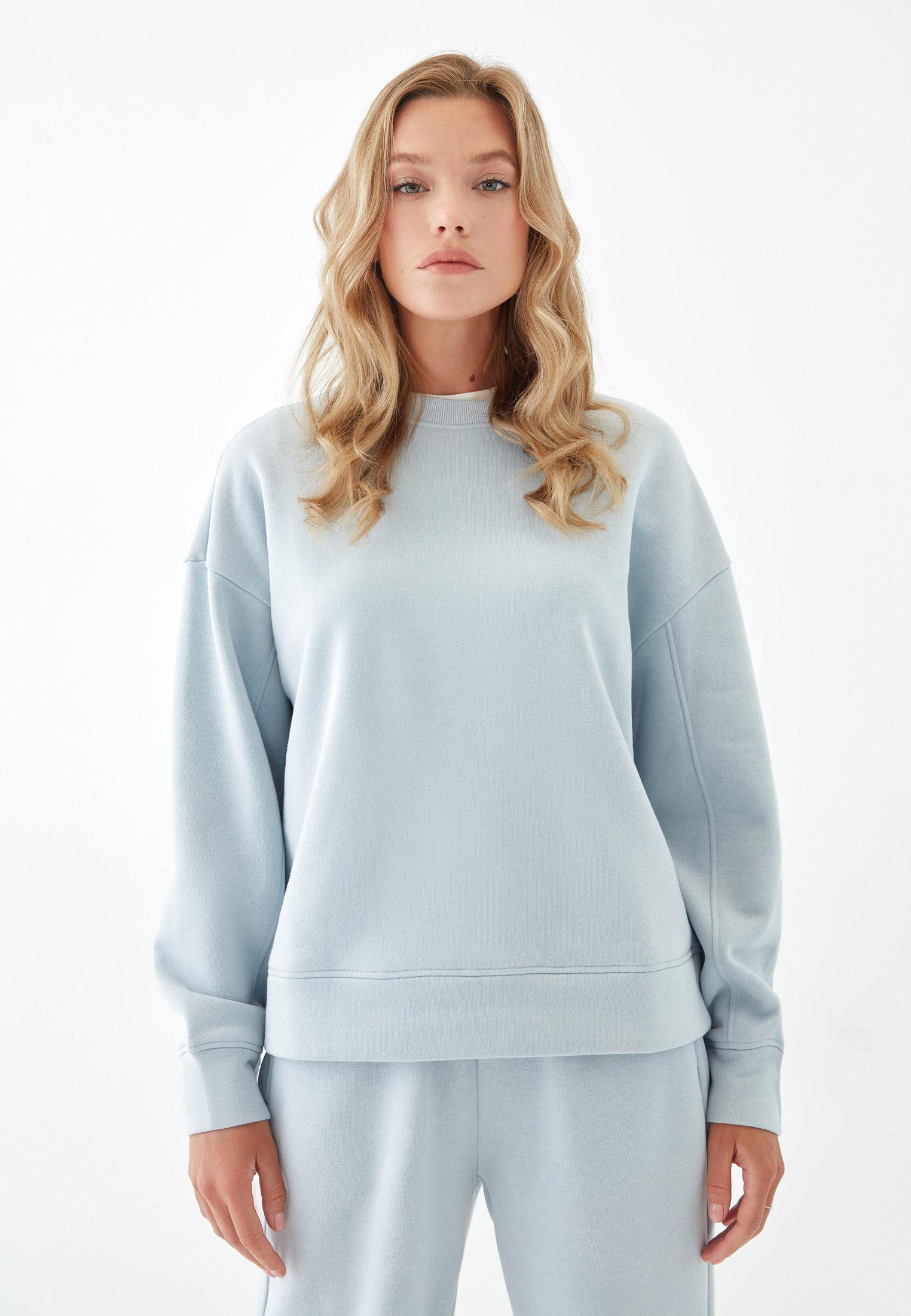 Свитшот Zarina Exclusive online купить за в интернет-магазине Lamoda.ru