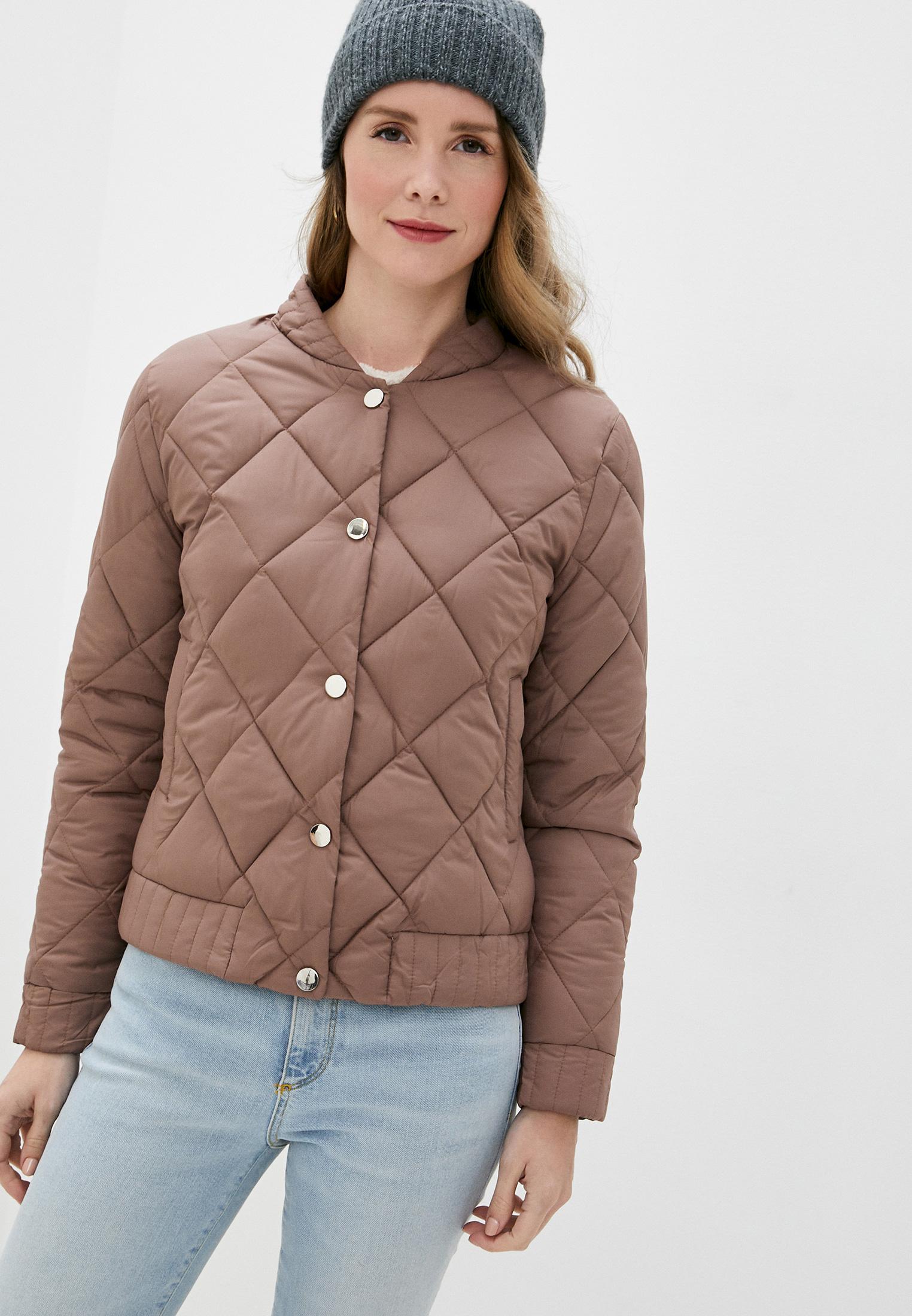 Куртка утепленная Fadjo за 3 600 ₽. в интернет-магазине Lamoda.ru