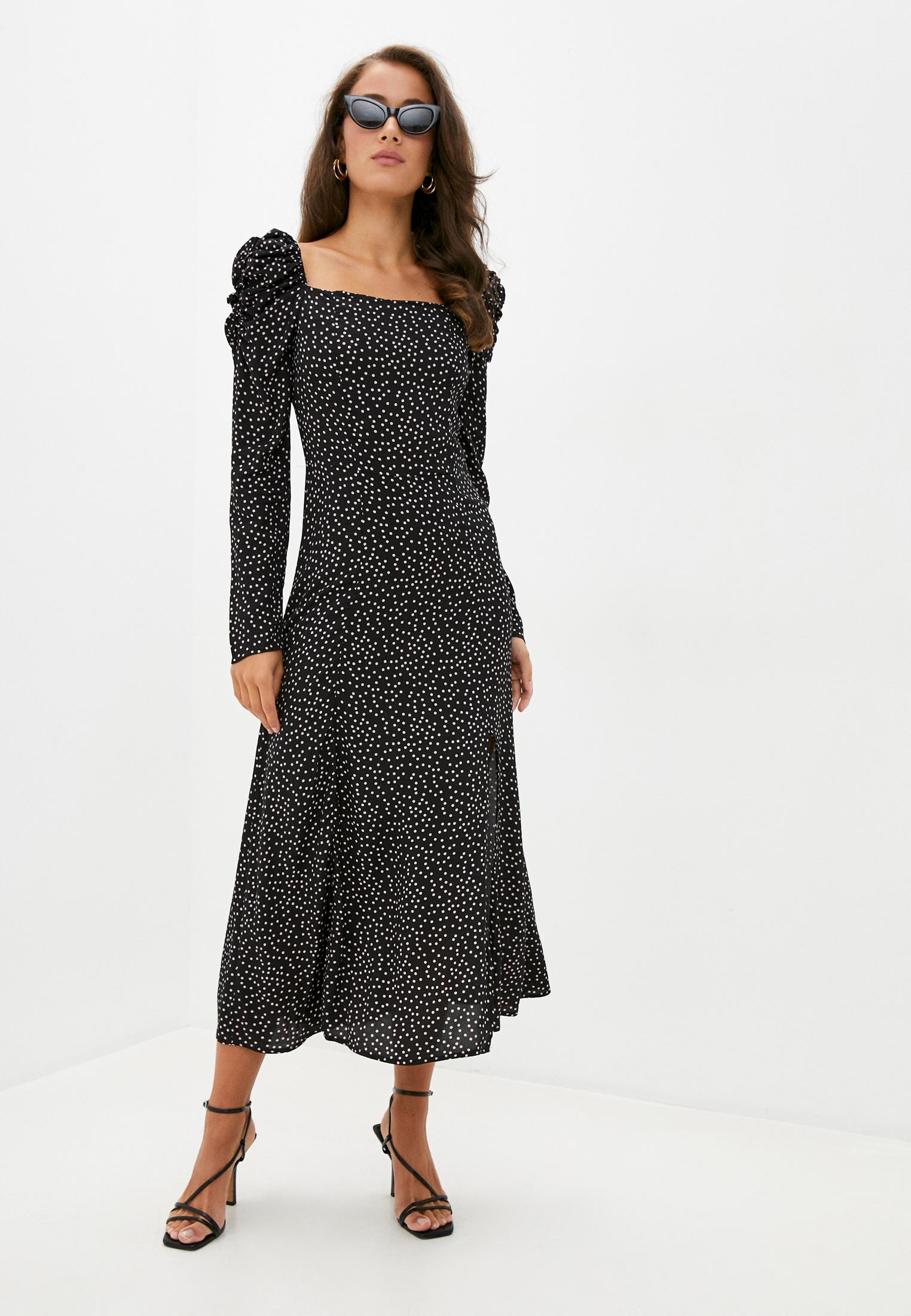 Платье Sela за 1 799 ₽. в интернет-магазине Lamoda.ru