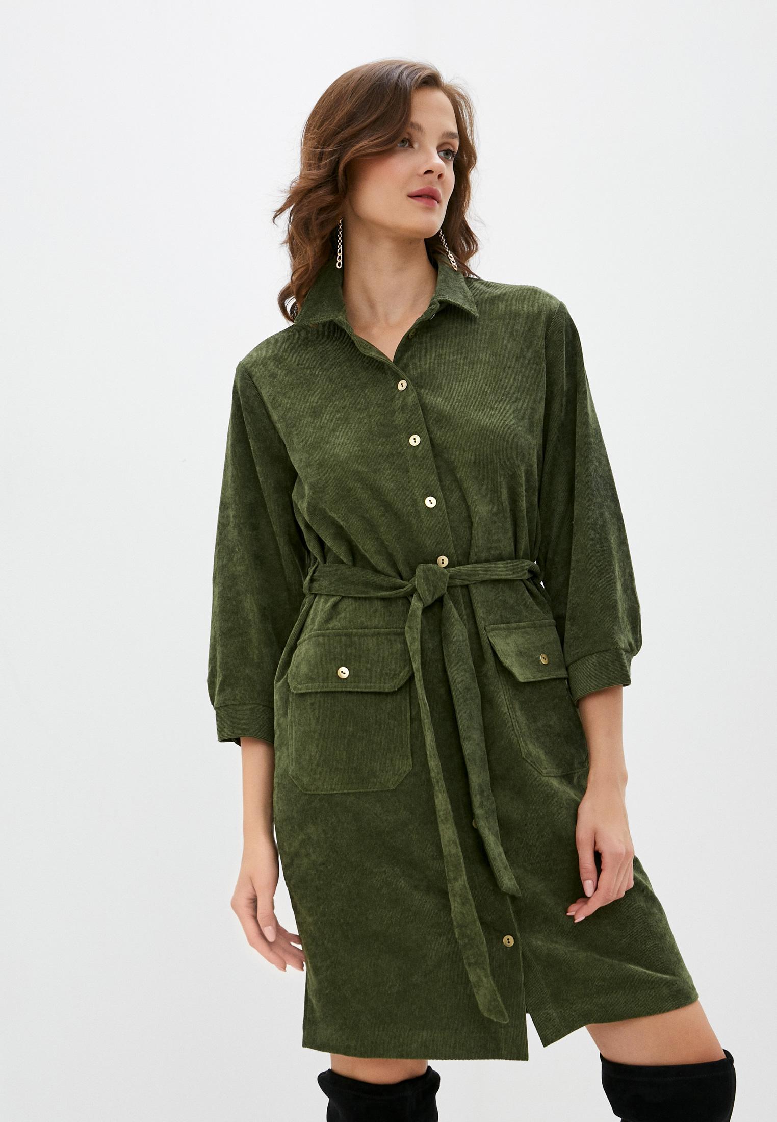 Платье Vittoria Vicci за 1 836 ₽. в интернет-магазине Lamoda.ru