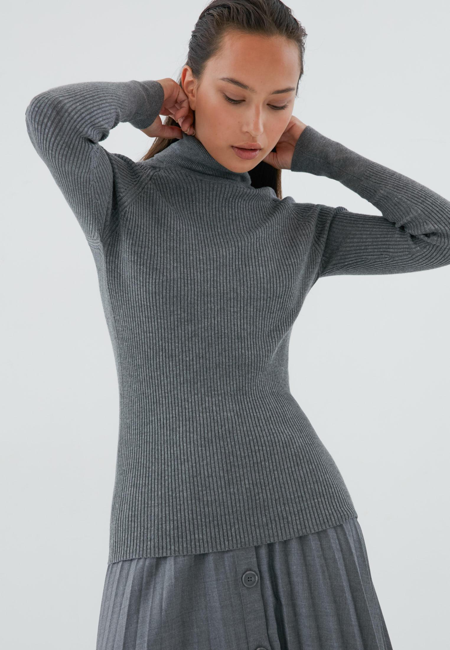 Водолазка Zarina купить за 799 ₽ в интернет-магазине Lamoda.ru