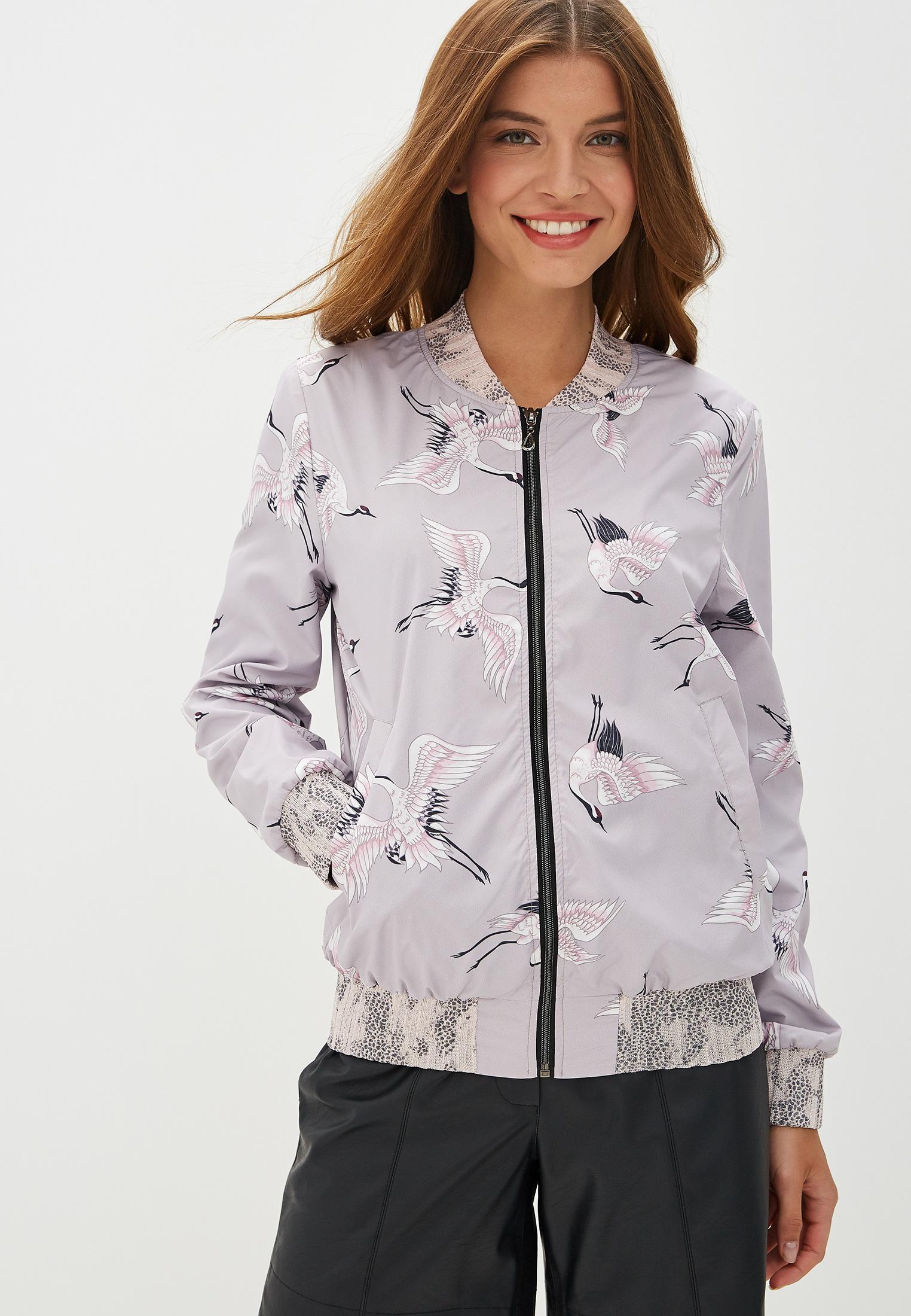 Куртка D'lys за 5 299 ₽. в интернет-магазине Lamoda.ru
