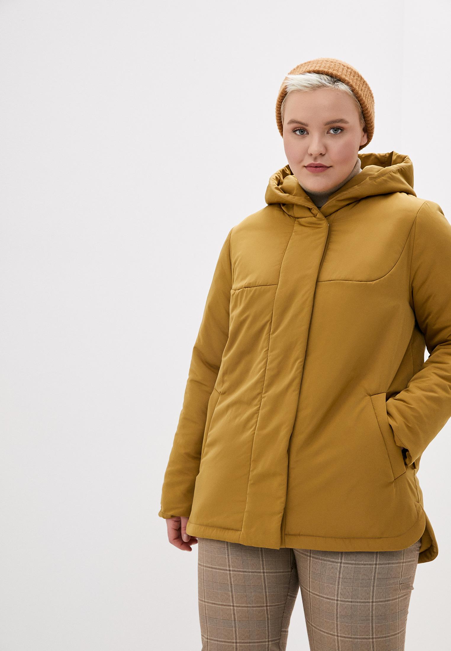 Куртка утепленная Wiko за 5 670 ₽. в интернет-магазине Lamoda.ru