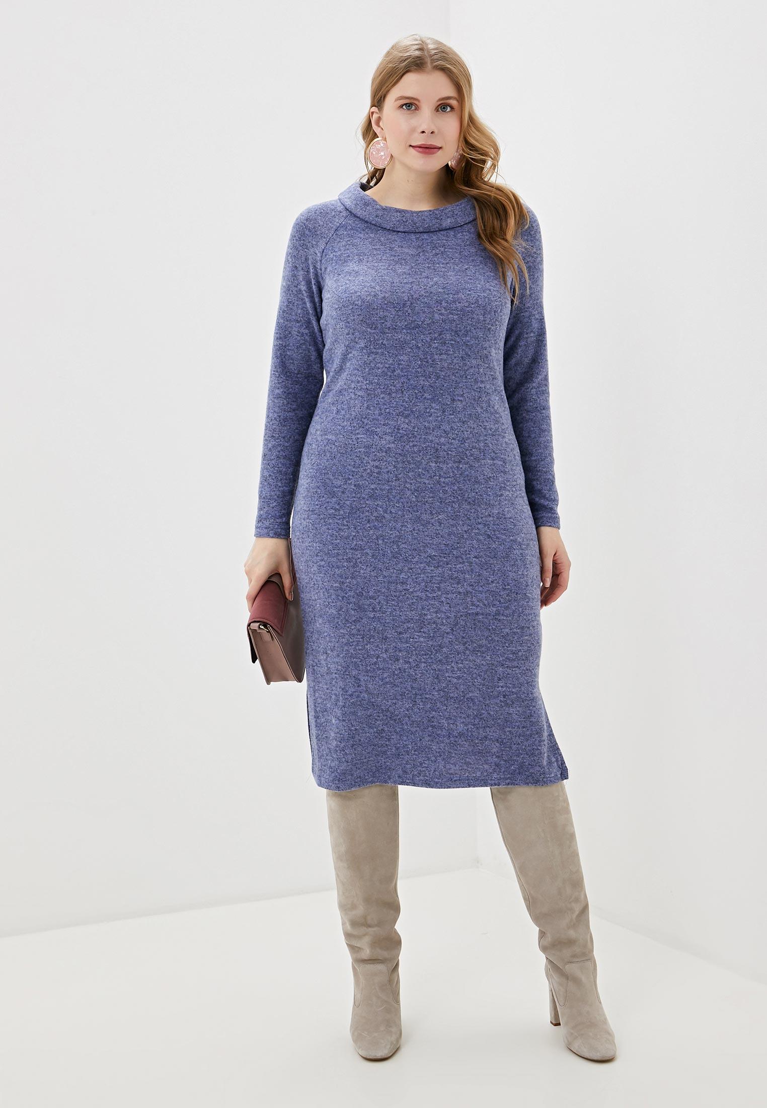 Платье Космея за 3 890 ₽. в интернет-магазине Lamoda.ru