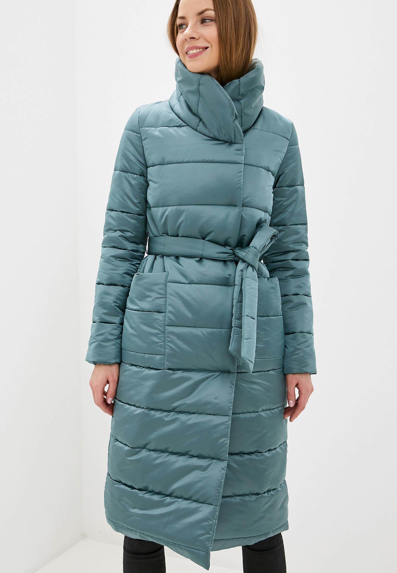 Куртка утепленная, Vivaldi, цвет: зеленый. Артикул: MP002XW0GSWK. Одежда / Верхняя одежда