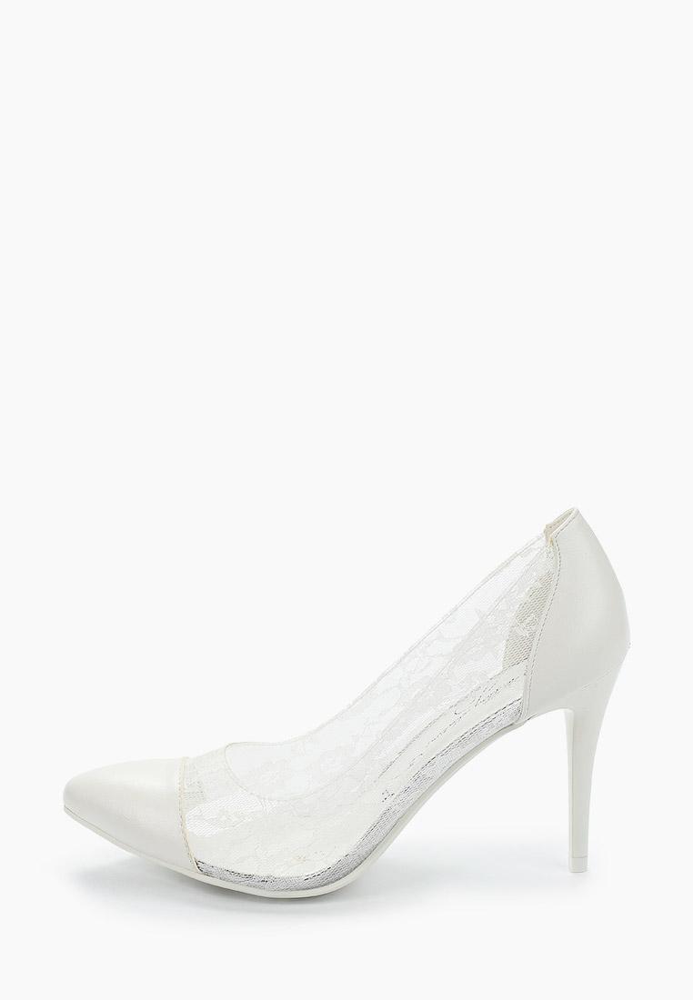 Туфли Betsy  за 2 300 ₽. в интернет-магазине Lamoda.ru