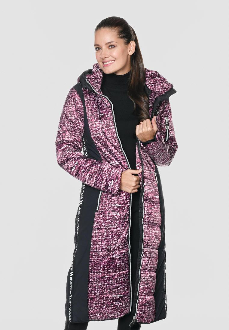 Куртка утепленная Snow Headquarter за 9 120 ₽. в интернет-магазине Lamoda.ru