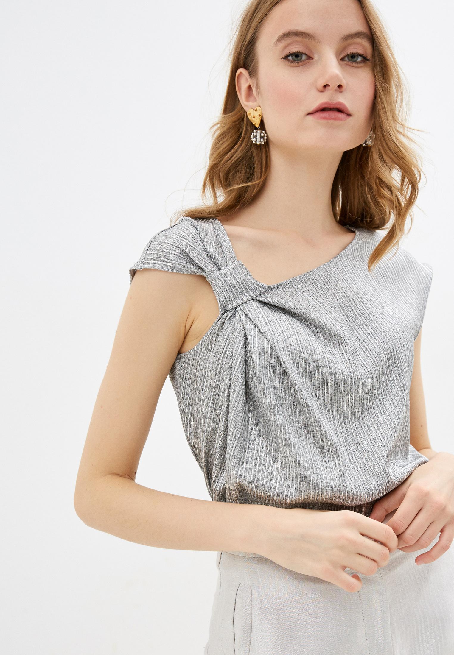 Блуза Mankato за 2 599 ₽. в интернет-магазине Lamoda.ru