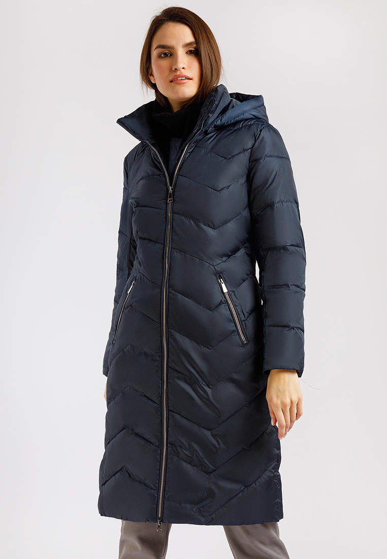 Куртка утепленная Finn Flare за 7 599 ₽. в интернет-магазине Lamoda.ru