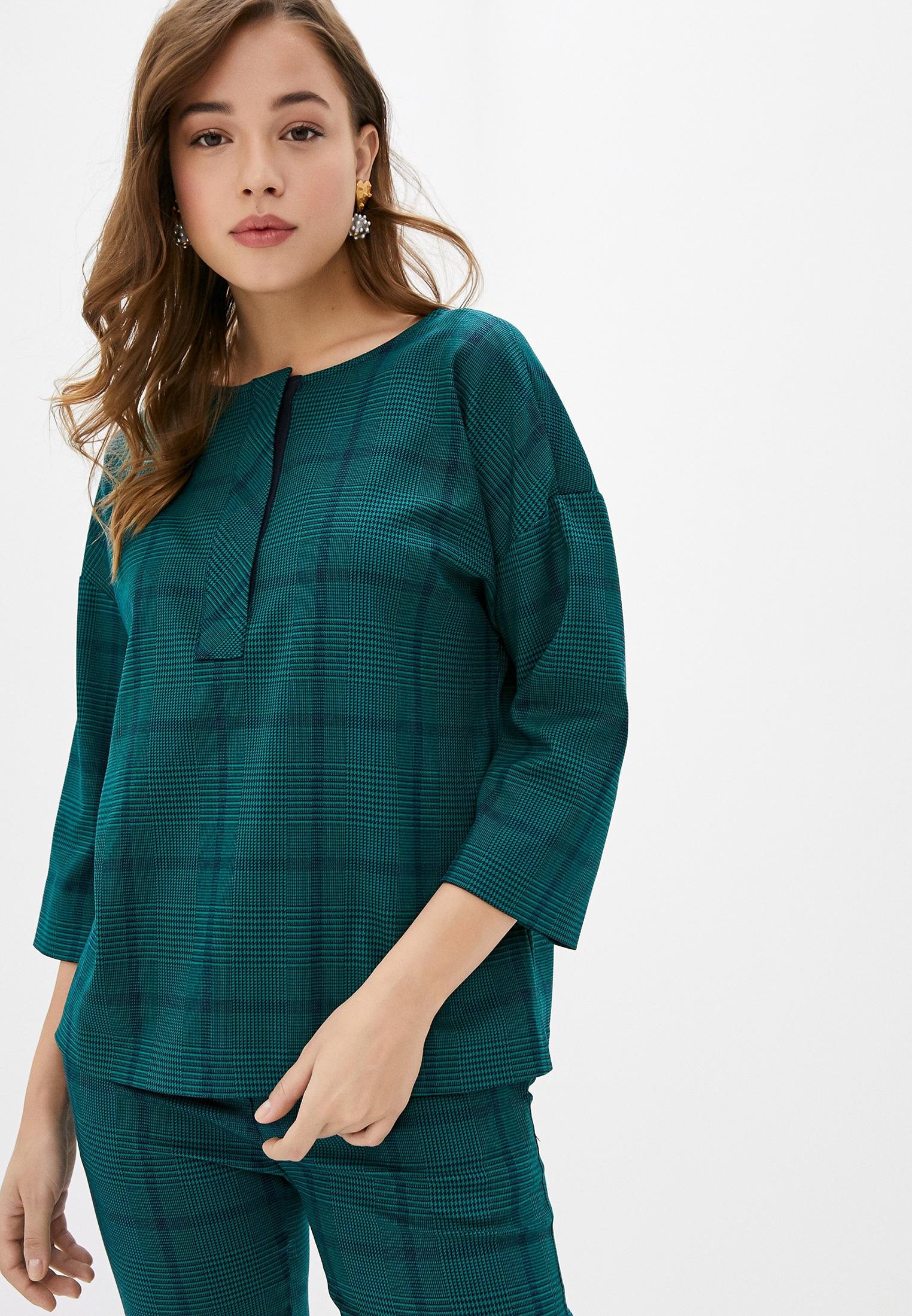 Блуза Antiga за 3 399 ₽. в интернет-магазине Lamoda.ru