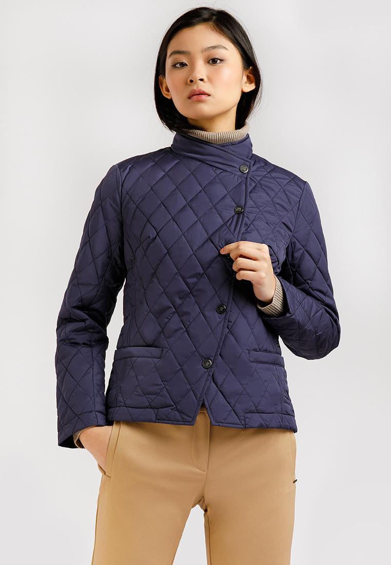 Куртка утепленная Finn Flare за 3 832 ₽. в интернет-магазине Lamoda.ru