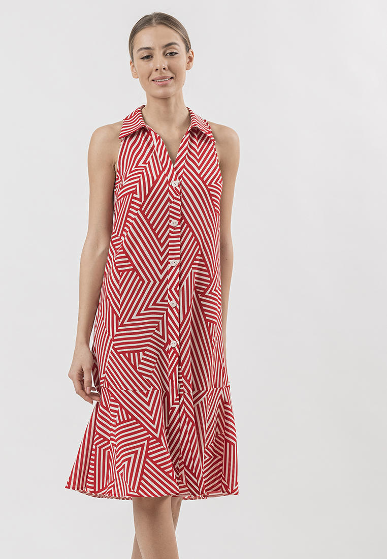 Платье RaiMaxx за 2 880 ₽. в интернет-магазине Lamoda.ru