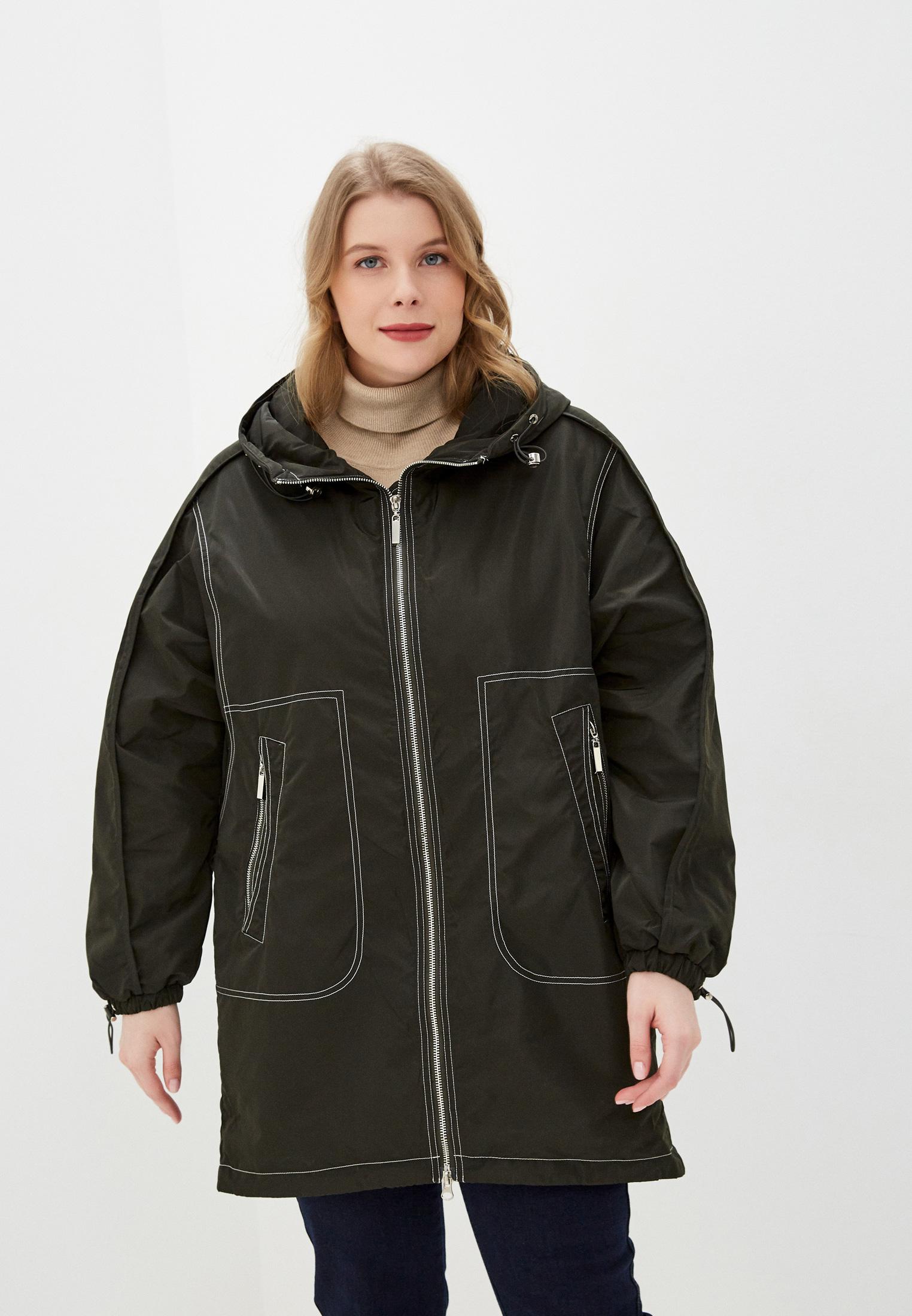 Куртка утепленная Chic & Charisma за 7 243 ₽. в интернет-магазине Lamoda.ru