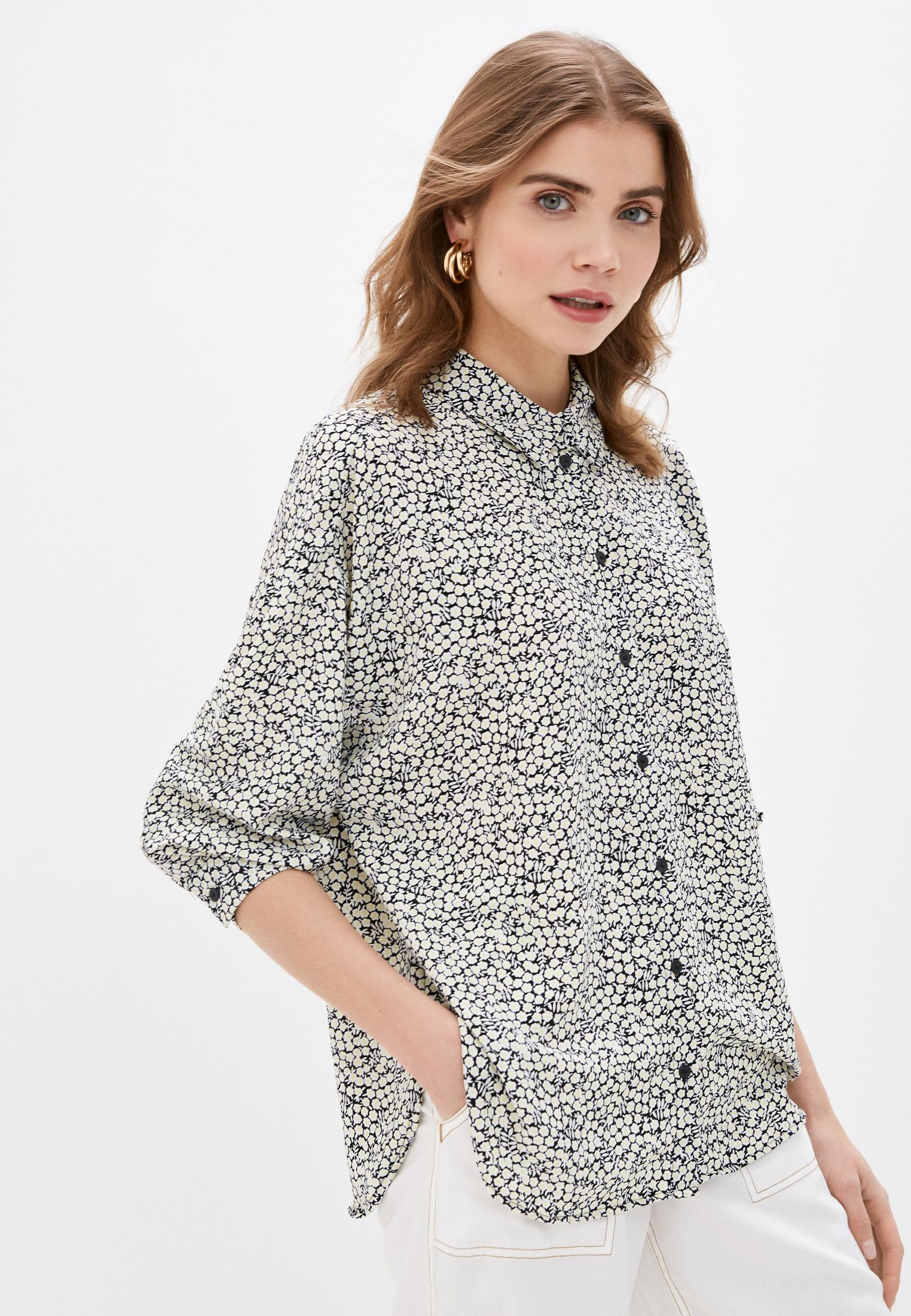 Блуза Sela купить за 599 ₽ в интернет-магазине Lamoda.ru