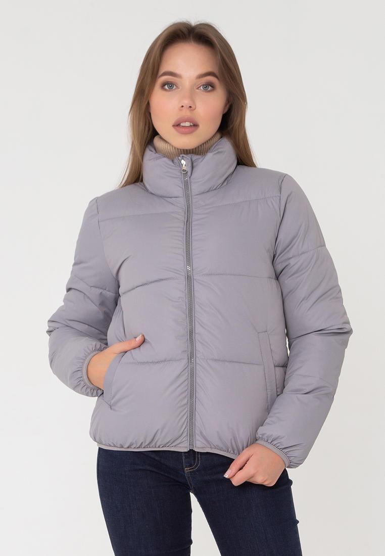 Куртка утепленная Fadjo купить за 3 442 ₽ в интернет-магазине Lamoda.ru
