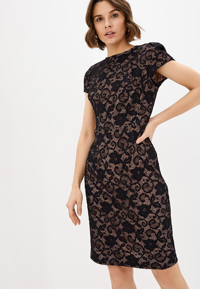 Платье Arefeva за 9 590 ₽. в интернет-магазине Lamoda.ru