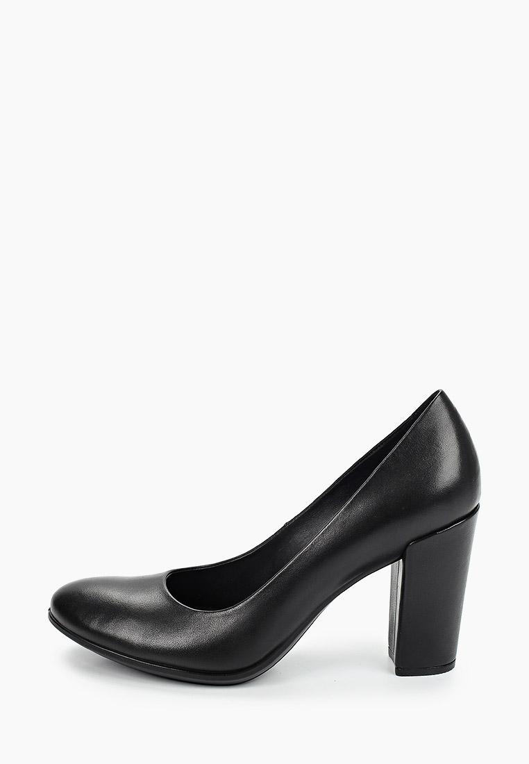 Туфли Ecco SHAPE 75 BLOCK купить за 7 999 ₽ в интернет ...