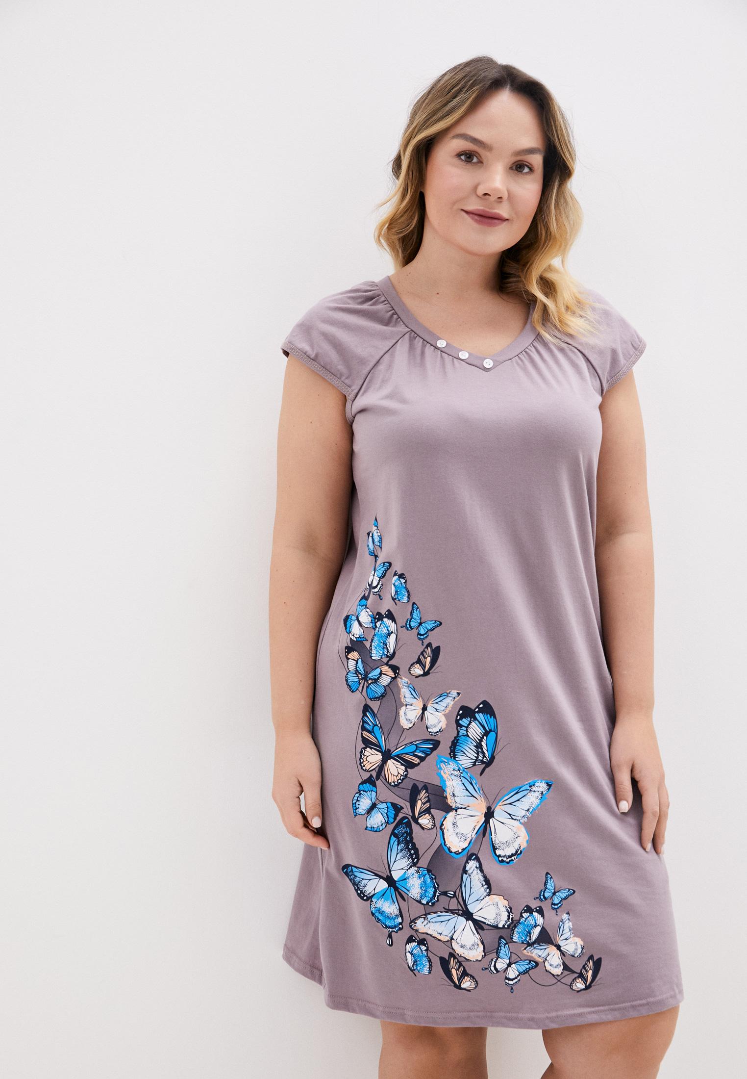 Lika Dress Сорочка ночная