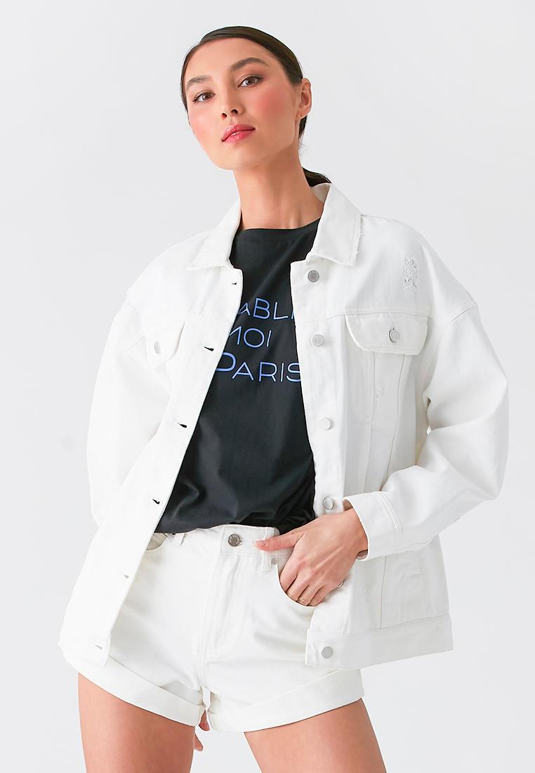 Love Republic Куртка джинсовая