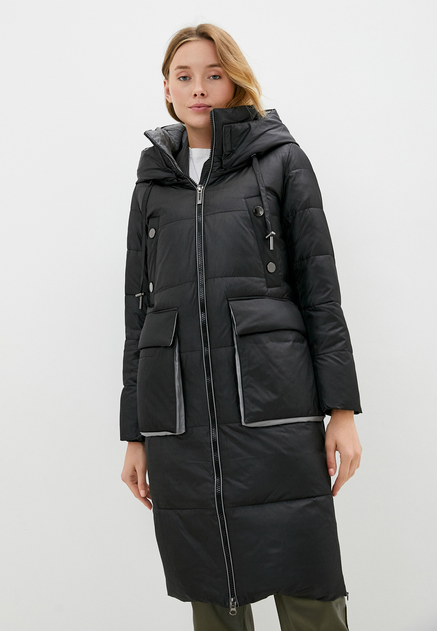 Куртка Icebear за 7 690 ₽. в интернет-магазине Lamoda.ru