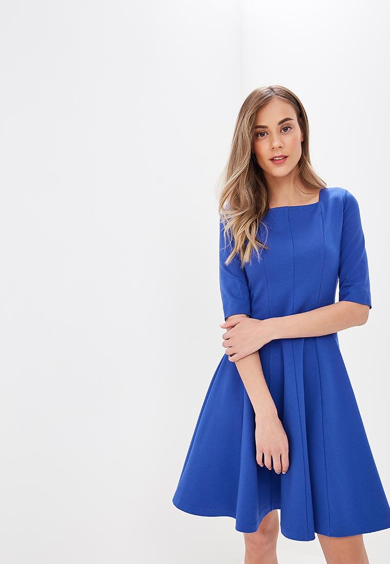 Платье Ruxara за 3 368 ₽. в интернет-магазине Lamoda.ru