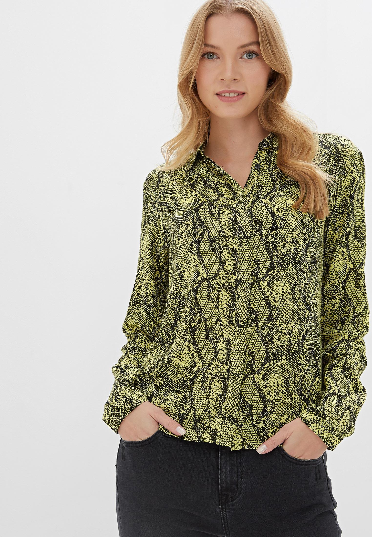 Блуза Top Secret купить за 899 ₽ в интернет-магазине Lamoda.ru