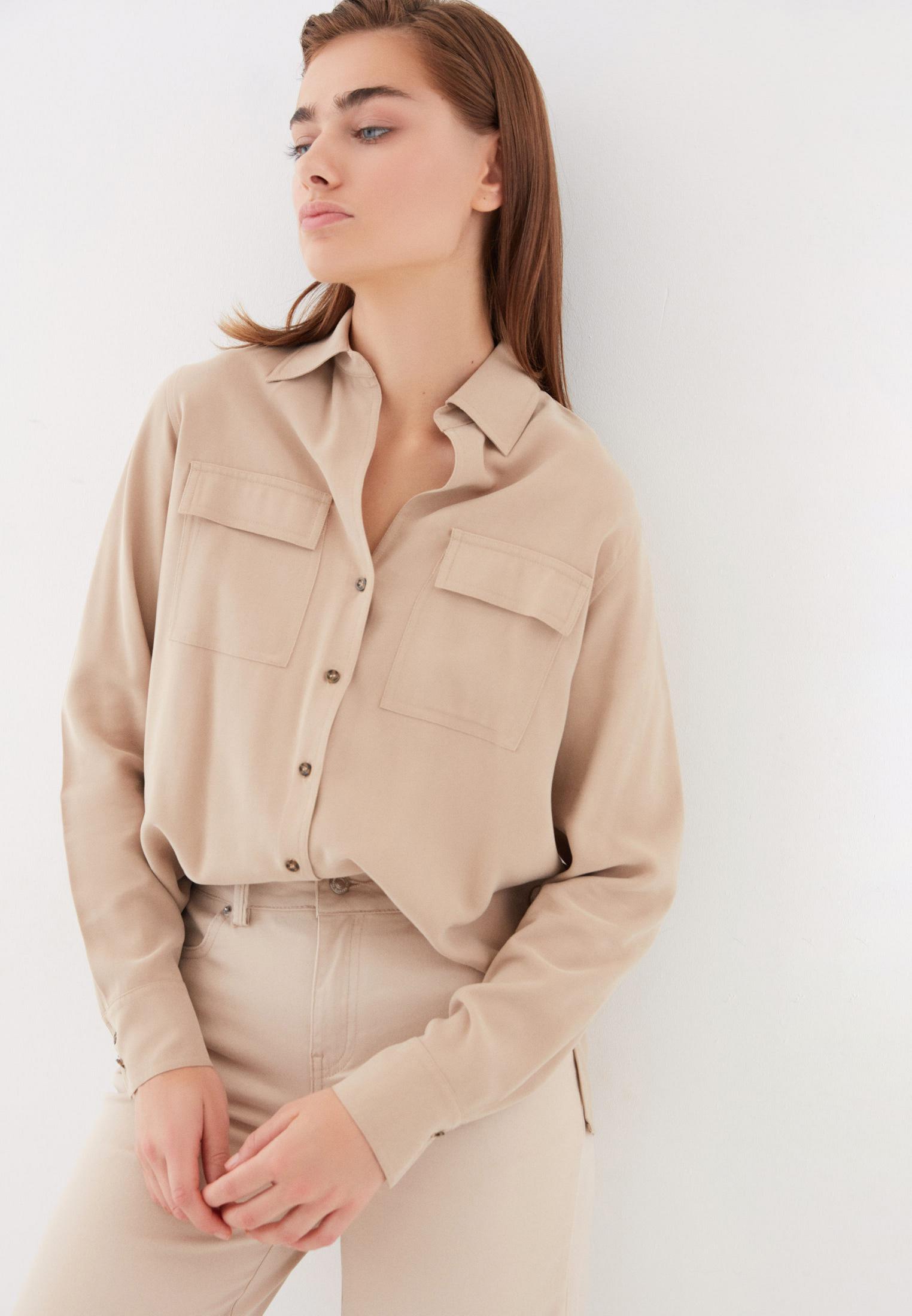 Zarina Блуза Limited edition