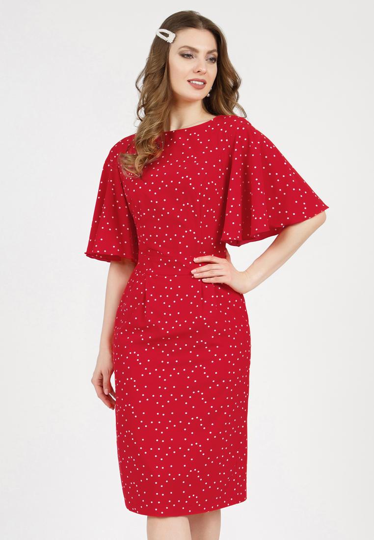 Платье Marichuell ASIA за 4 760 ₽. в интернет-магазине Lamoda.ru