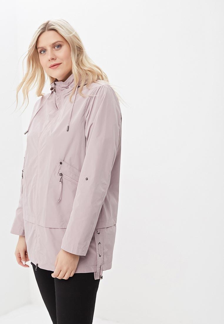 Плащ, Winterra, цвет: розовый. Артикул: MP002XW0YI6F. Одежда