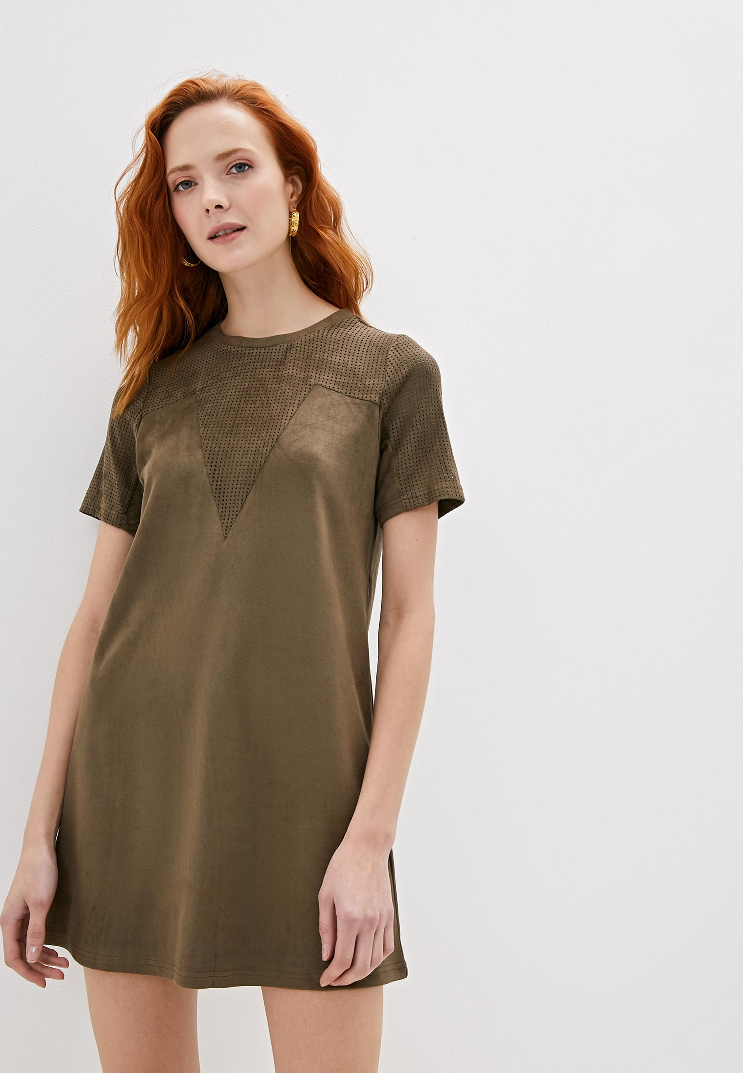 Платье With&Out за 2 940 ₽. в интернет-магазине Lamoda.ru