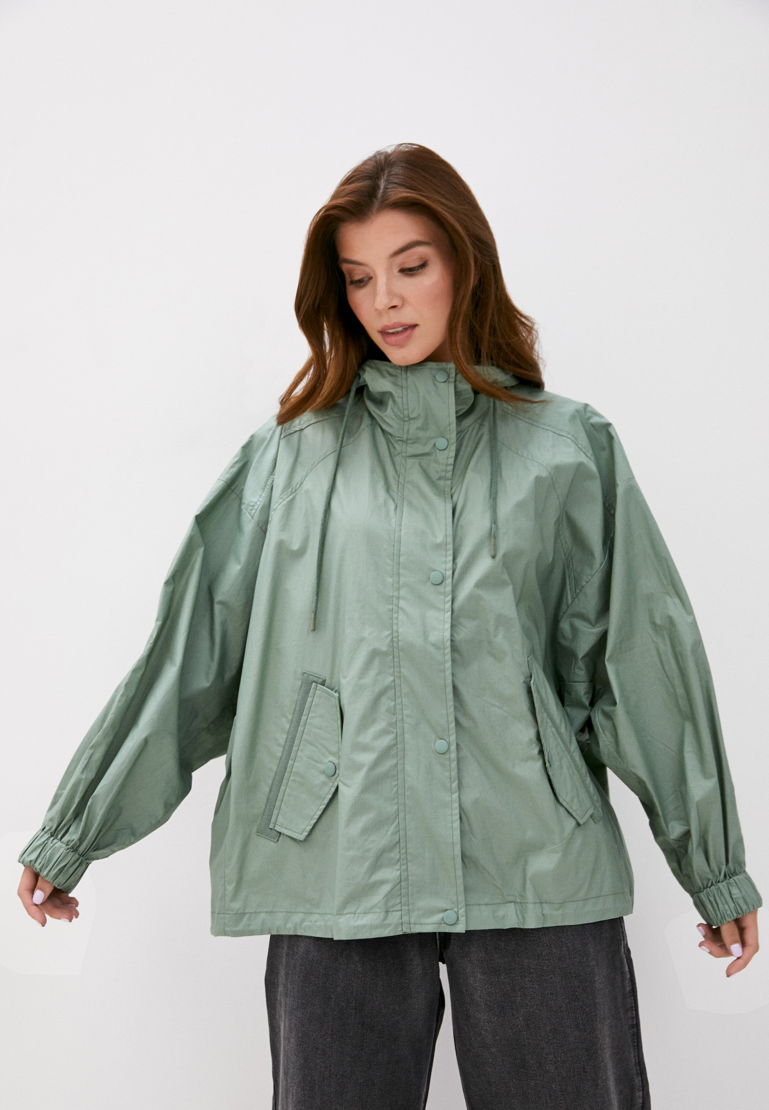 Куртка Sela за 1 343 ₽. в интернет-магазине Lamoda.ru