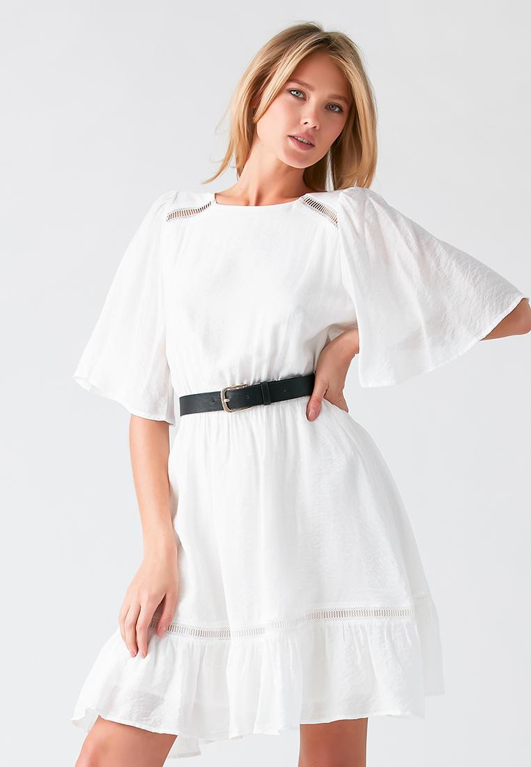 Платье Love Republic  купить за 2 721 ₽ в интернет-магазине Lamoda.ru