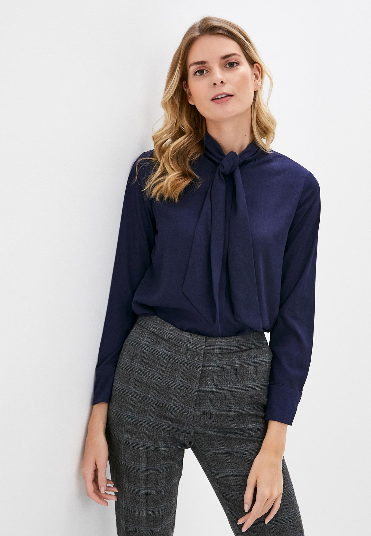 Блуза Zarina купить за 671 ₽ в интернет-магазине Lamoda.ru