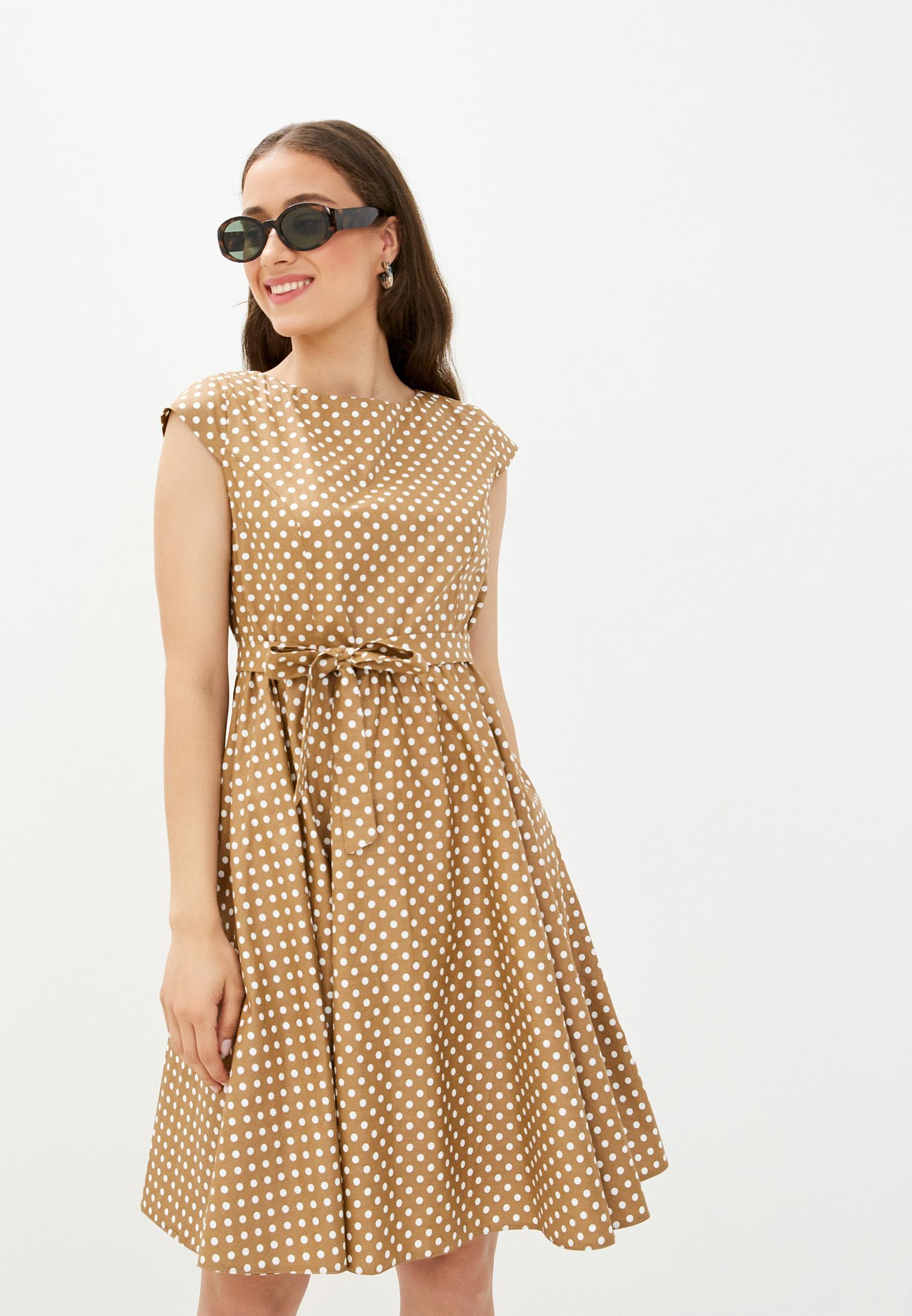 Платье Elardis за 1 990 ₽. в интернет-магазине Lamoda.ru