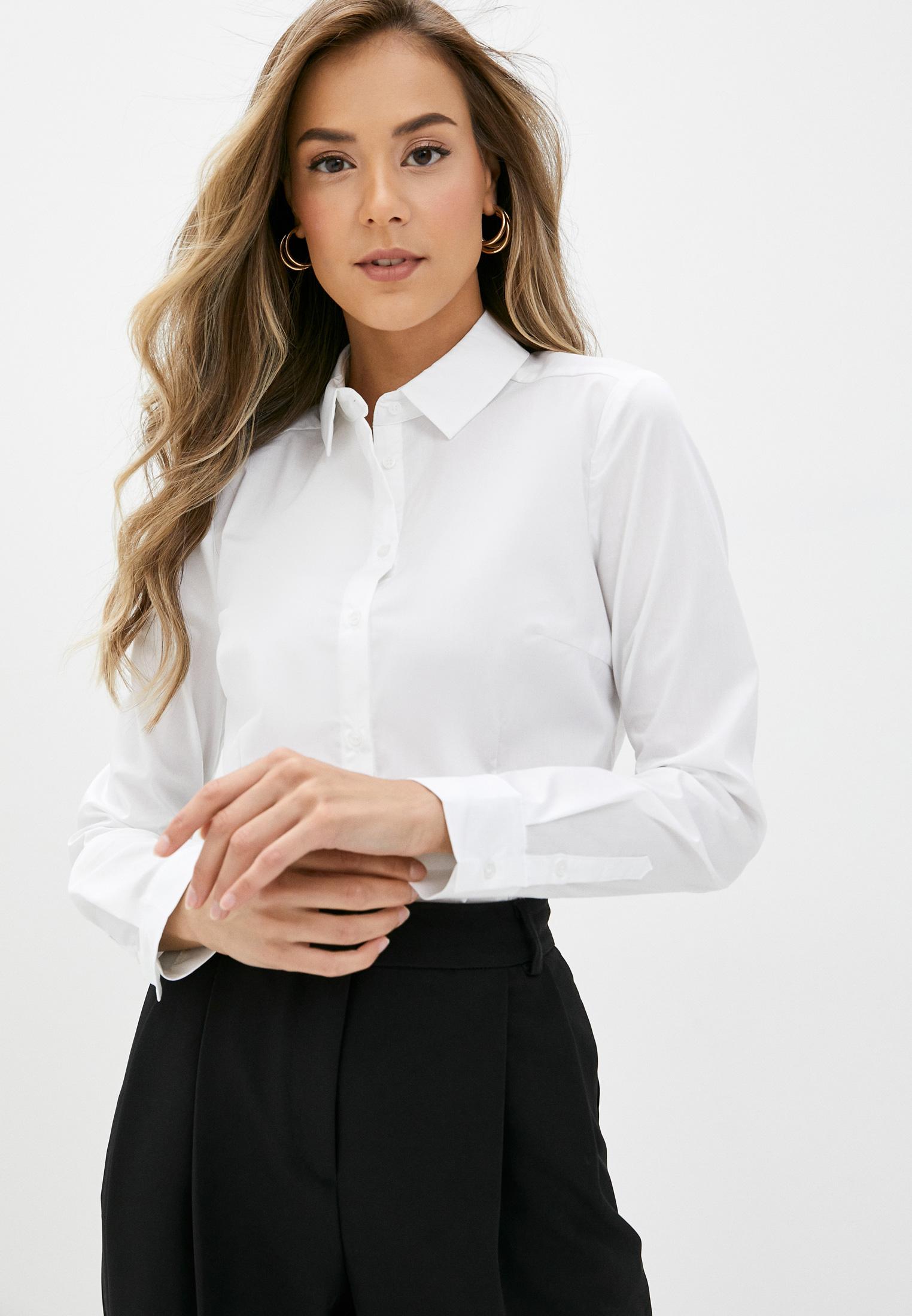 Рубашка Zarina за 999 ₽. в интернет-магазине Lamoda.ru