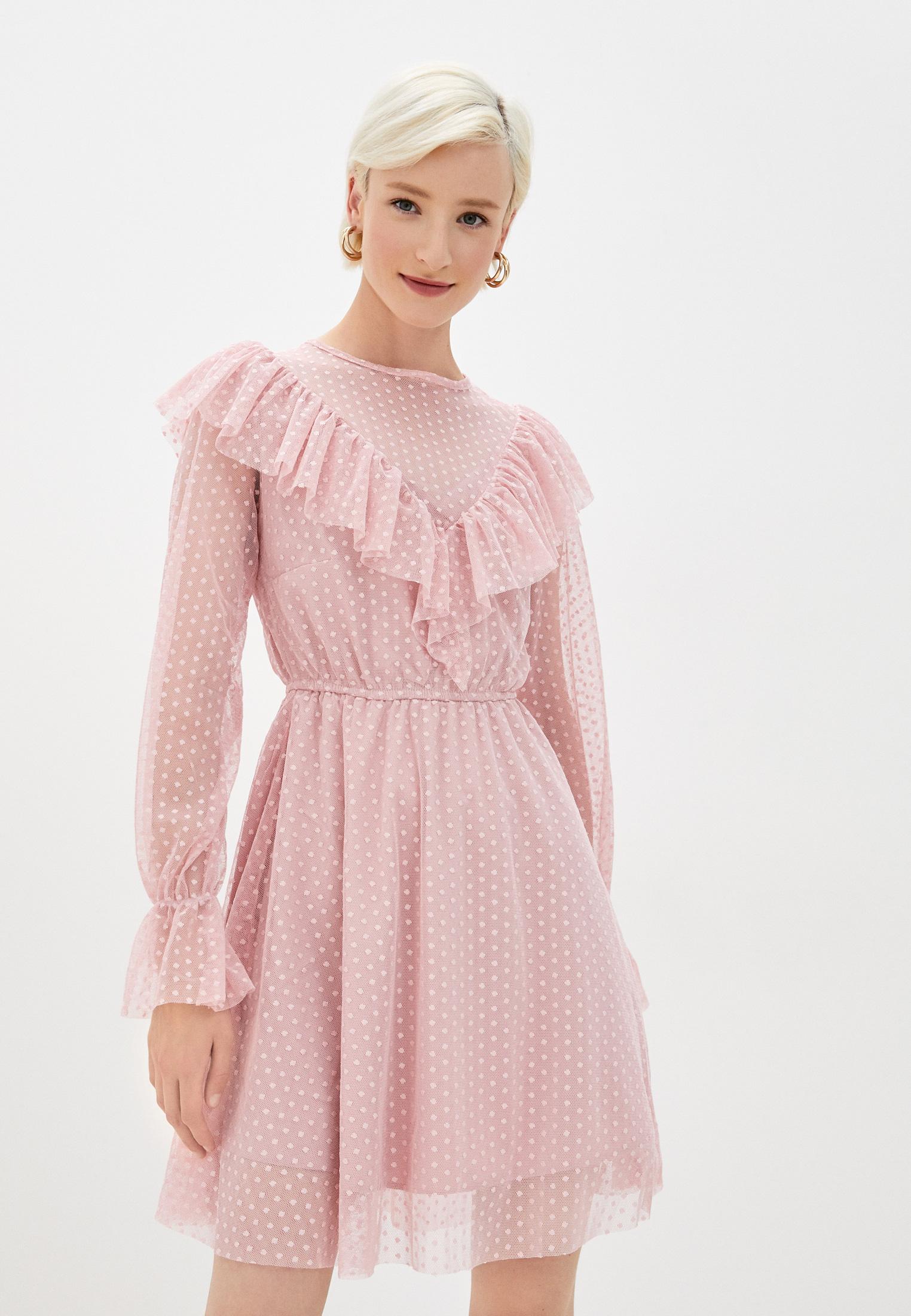 Платье Martina Marini за 3 490 ₽. в интернет-магазине Lamoda.ru