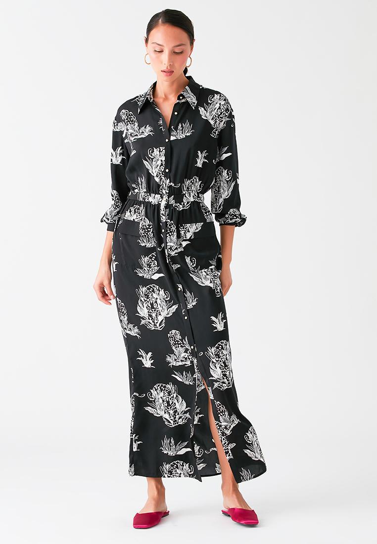 Платье Love Republic за 4 999 ₽. в интернет-магазине Lamoda.ru
