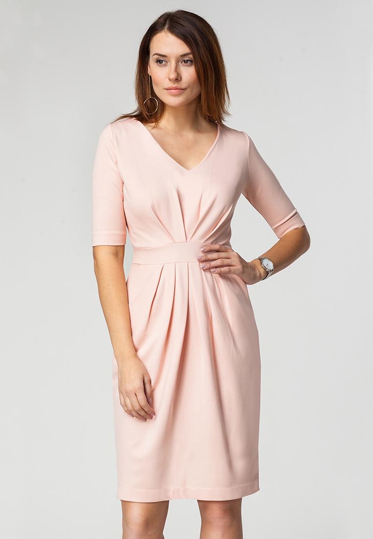 фасоны платьев тюльпан фото
