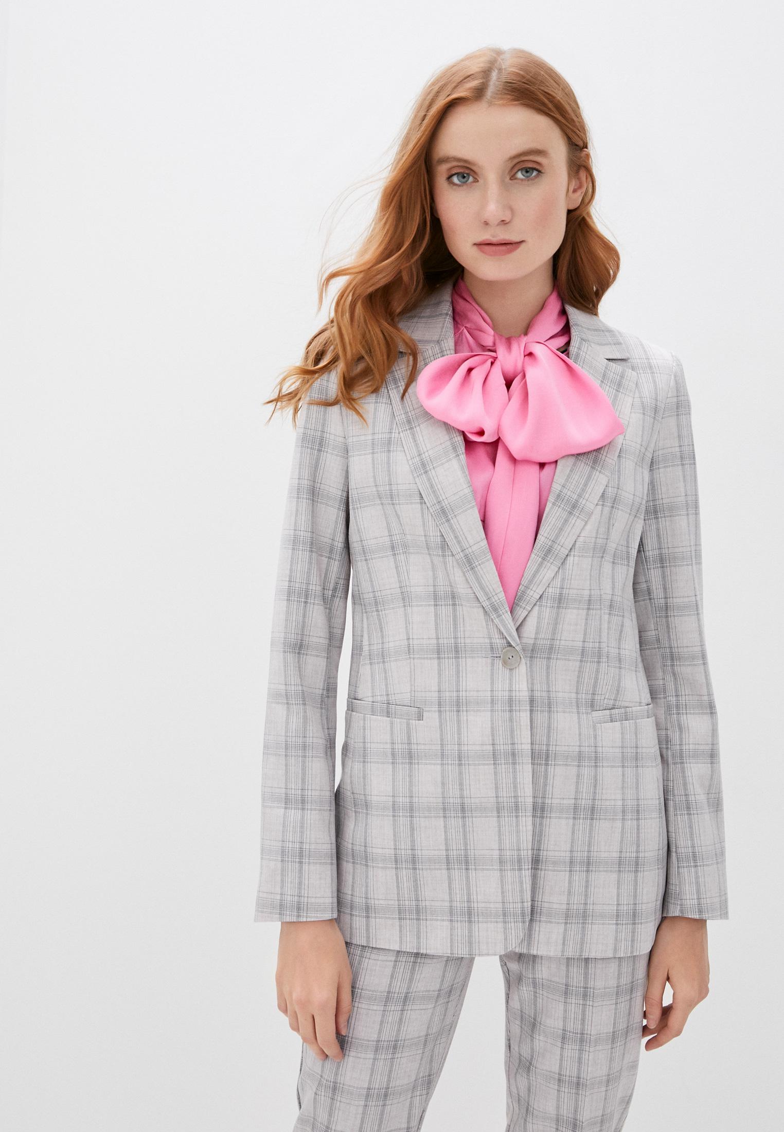 Пиджак Zarina купить за 1 241 ₽ в интернет-магазине Lamoda.ru