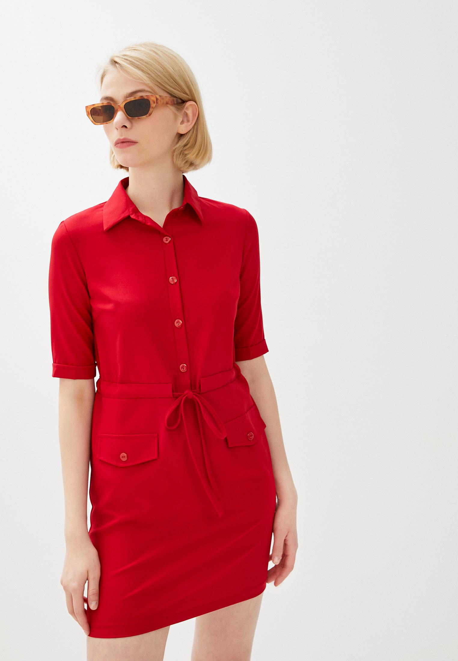 Платье Leotex  за 2 650 ₽. в интернет-магазине Lamoda.ru