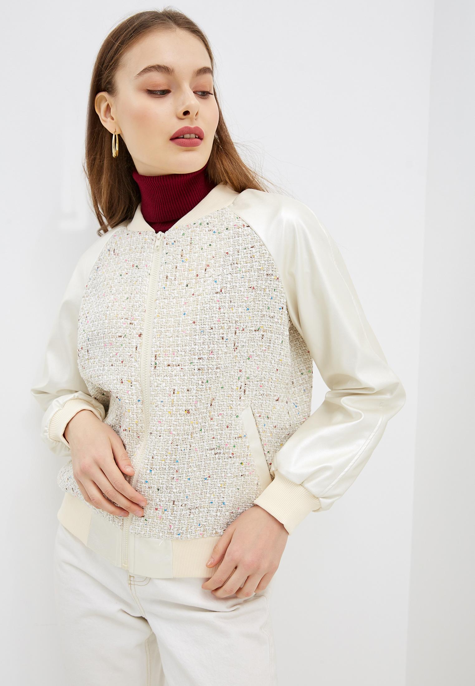 Куртка Olegra за 3 580 ₽. в интернет-магазине Lamoda.ru