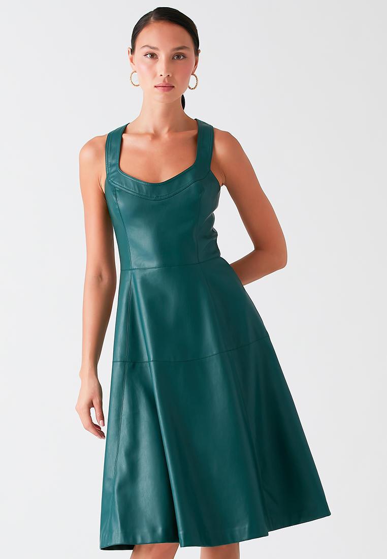 Платье Love Republic за 2 587 ₽. в интернет-магазине Lamoda.ru