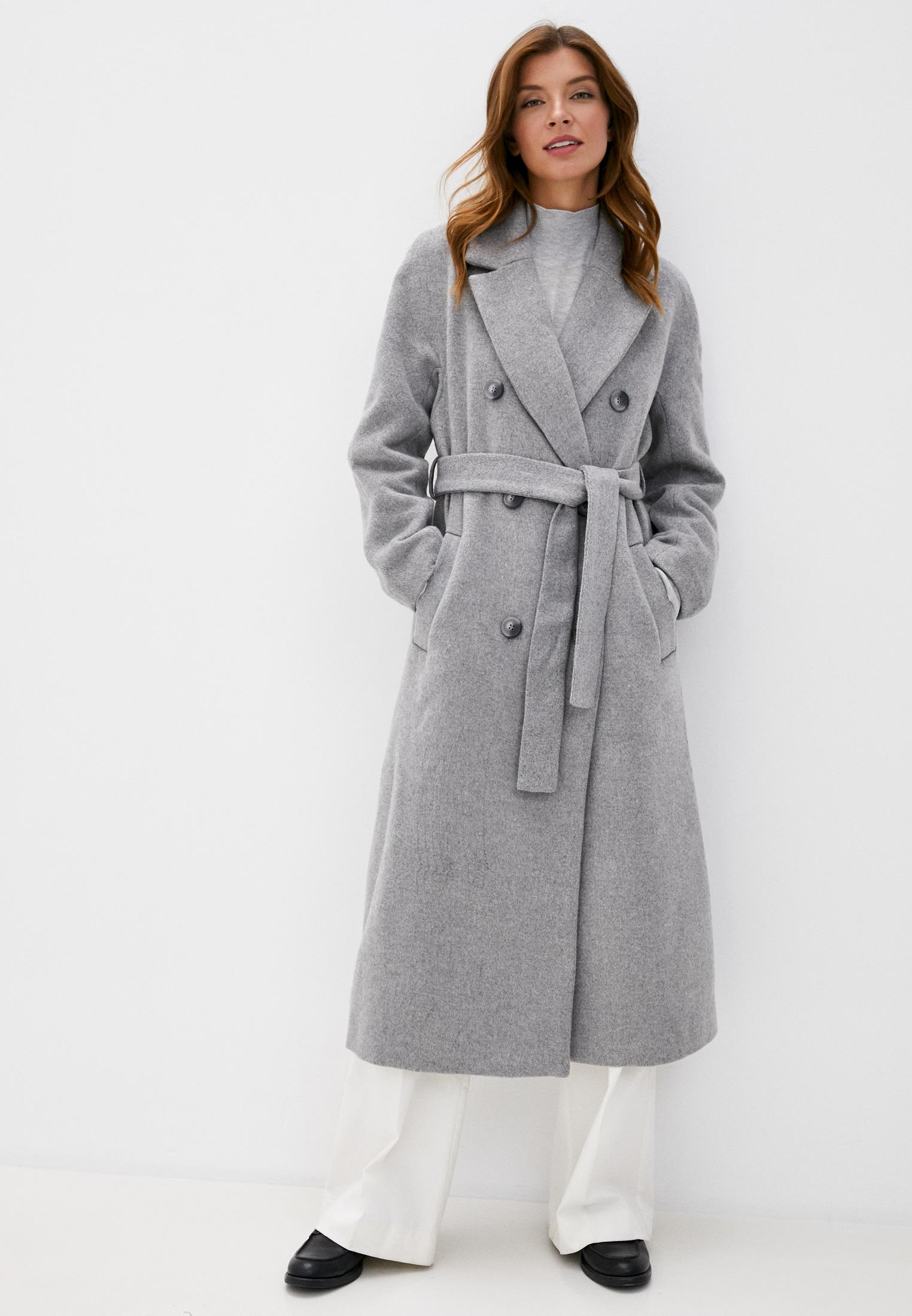 Пальто Zarina за 3 999 ₽. в интернет-магазине Lamoda.ru