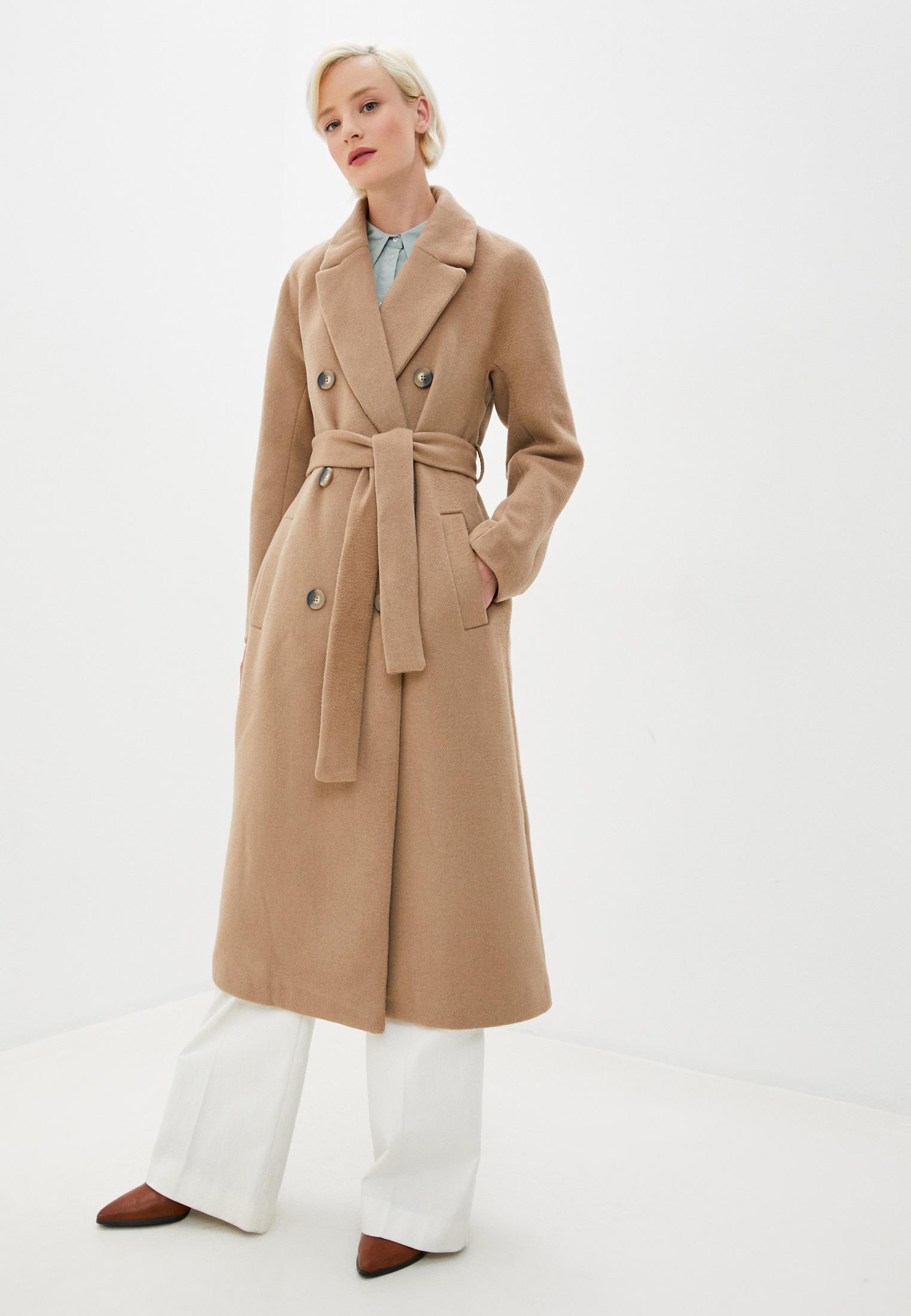 Пальто Zarina за 3 799 ₽. в интернет-магазине Lamoda.ru