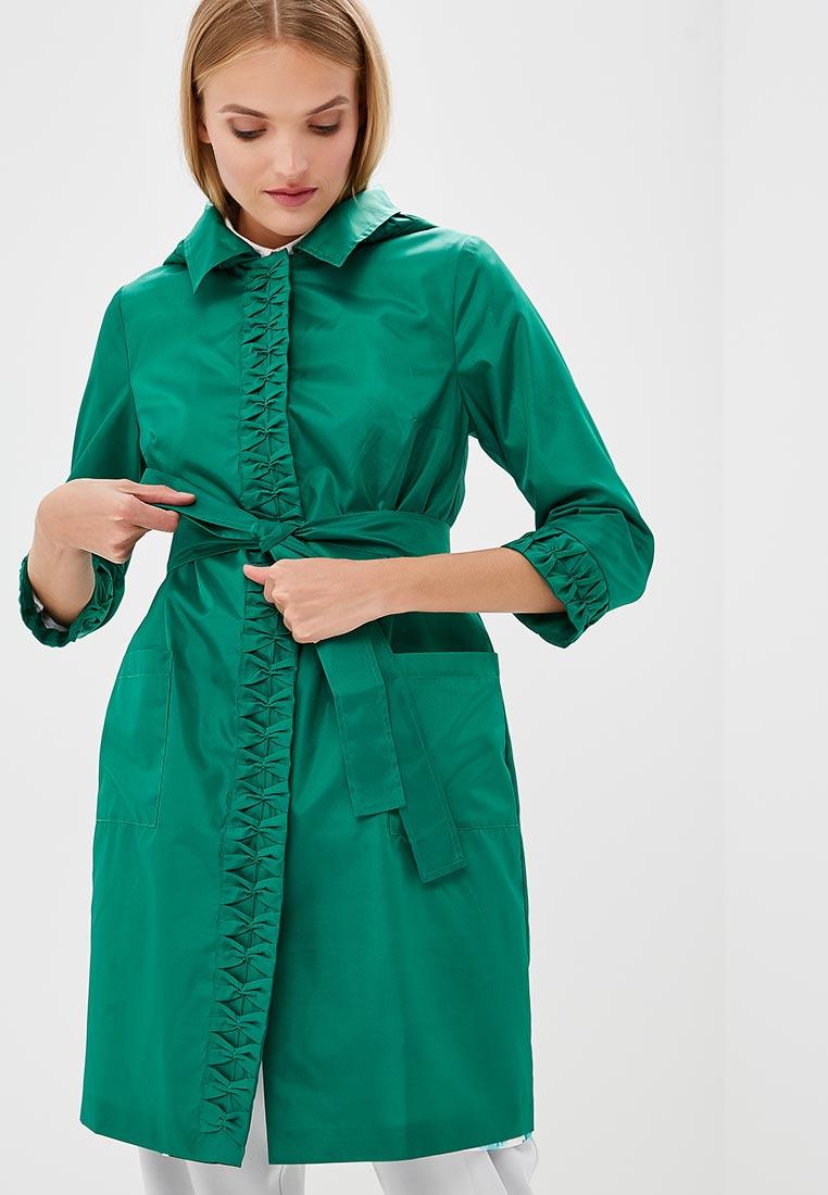 Плащ, Lyargo, цвет: зеленый. Артикул: MP002XW15IGQ. Одежда