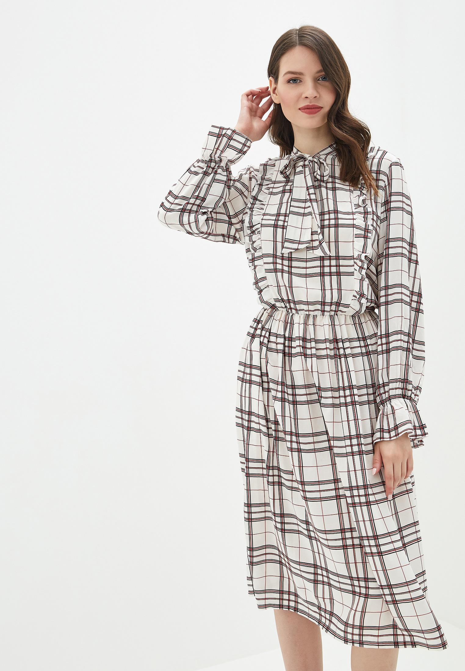 Платье Vera Nicco за 2 990 ₽. в интернет-магазине Lamoda.ru