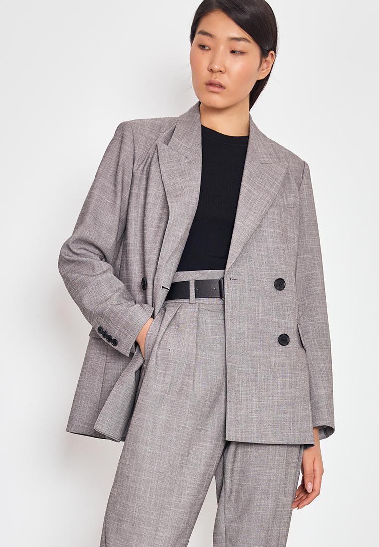 Пиджак Lime купить за 5 999 ₽ в интернет-магазине Lamoda.ru