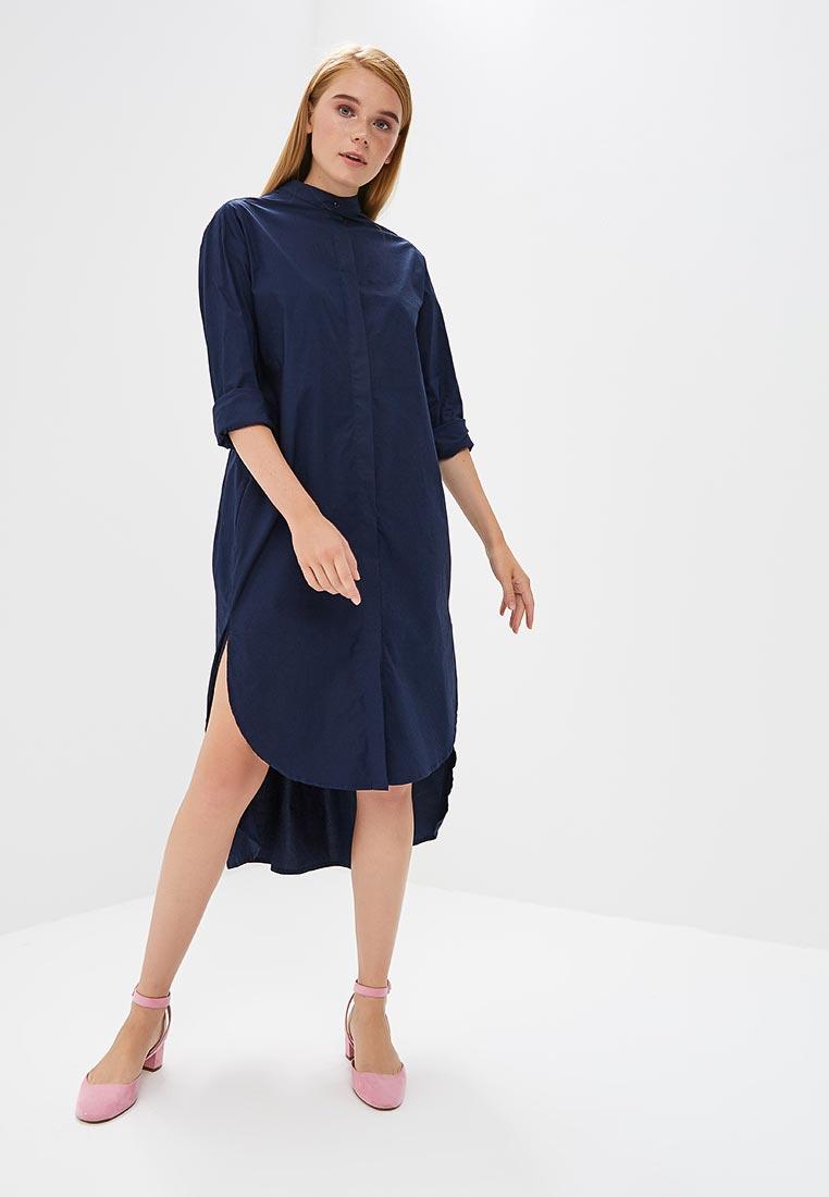Платье ISYW I sew you wear за 5 599 ₽. в интернет-магазине Lamoda.ru