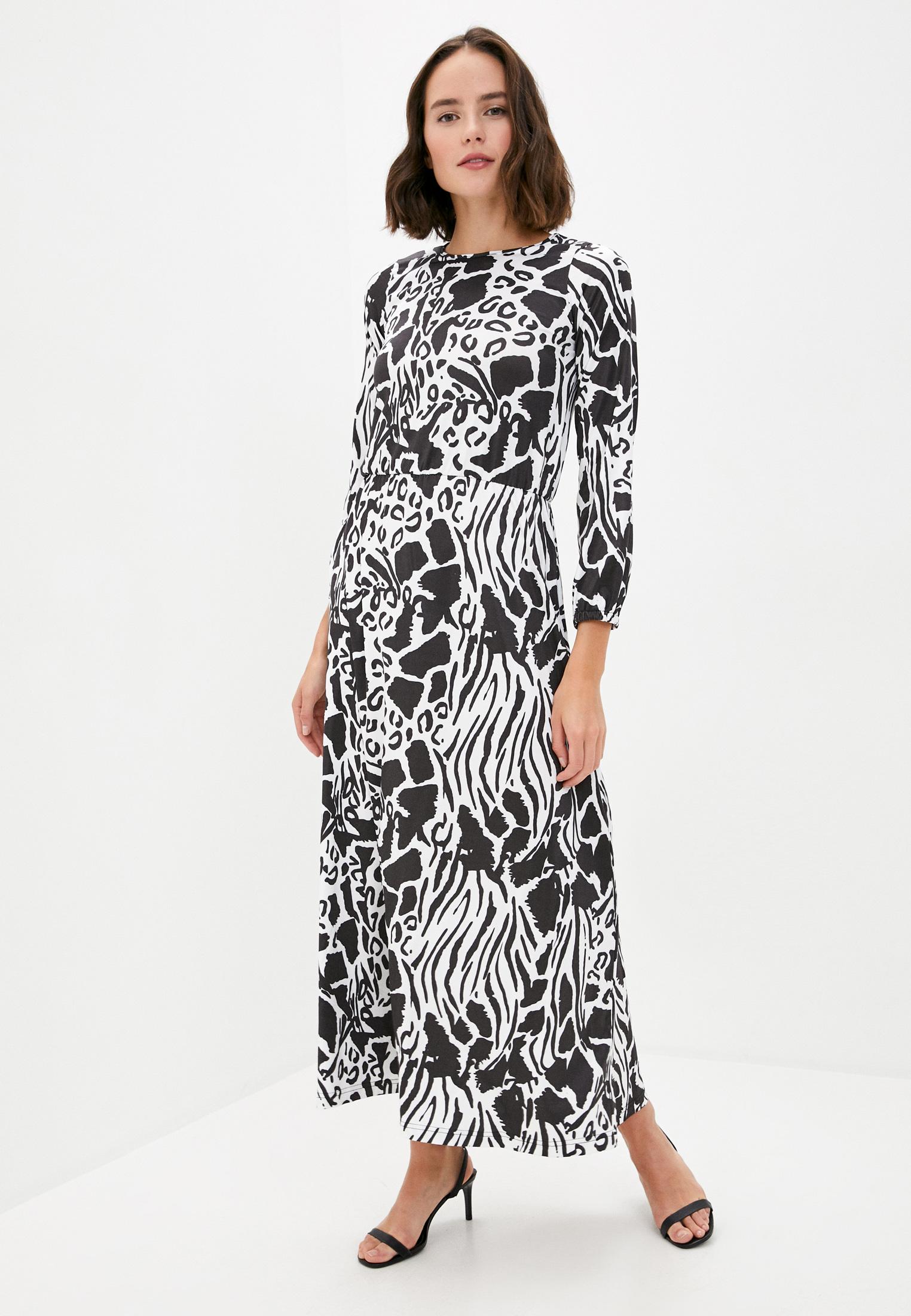 Платье A-A Awesome Apparel by Ksenia Avakyan купить за 1 378 ₽ в интернет-магазине Lamoda.ru