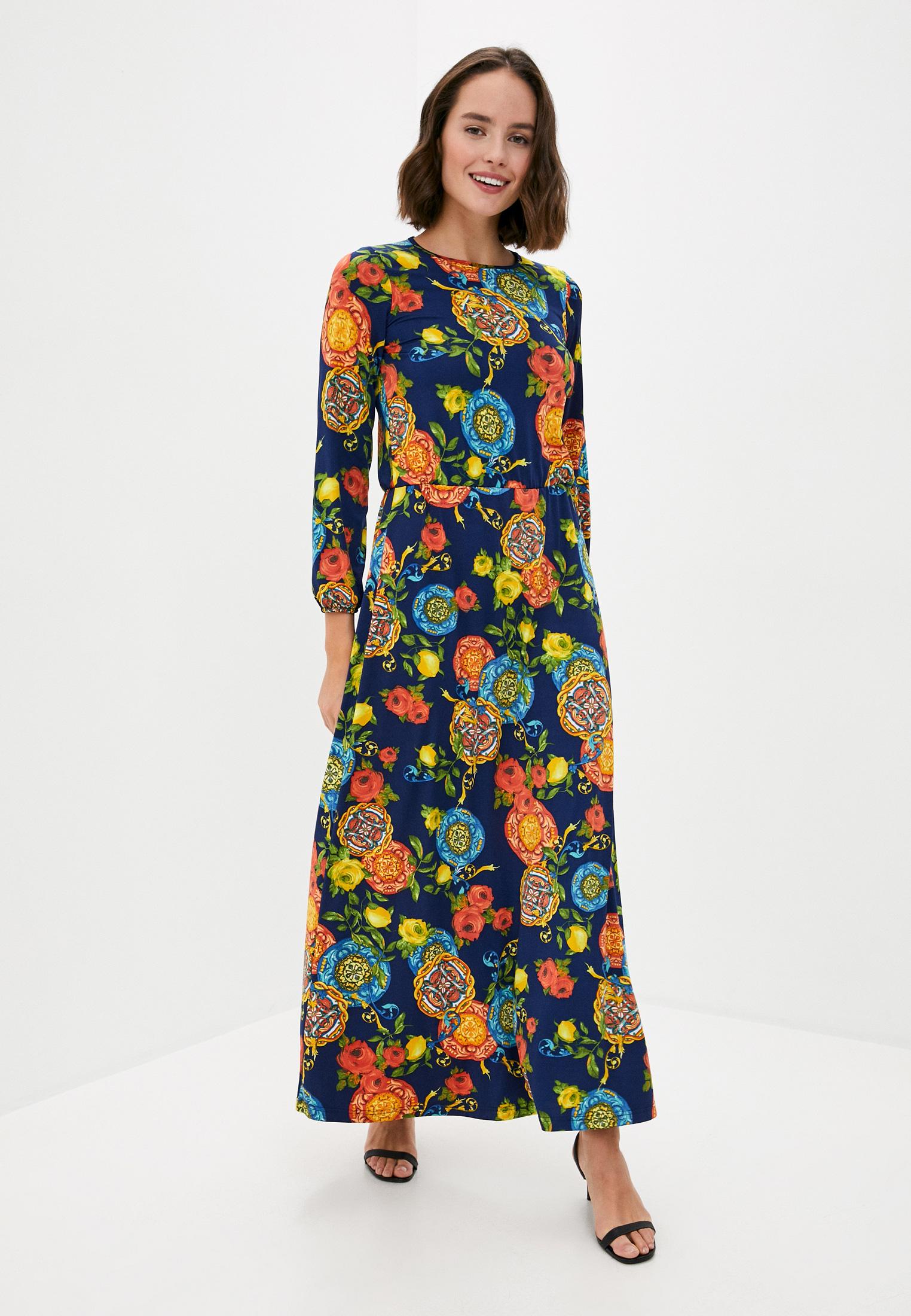 Платье A-A Awesome Apparel by Ksenia Avakyan купить за 1 135 ₽ в интернет-магазине Lamoda.ru